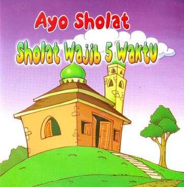 ayosholatwajib5waktu20rb